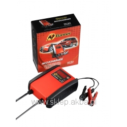 ACCUCHARGER 12V 10A